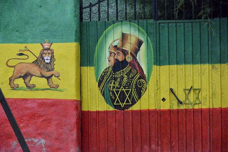 cultura rastafariana: la marijuana in giamaica