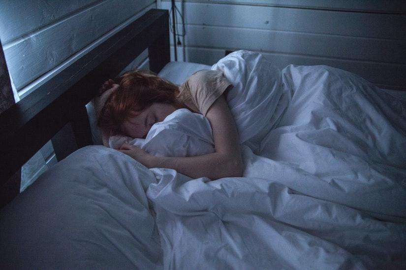 olio di cbd per dormire