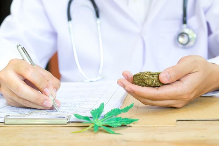 marijuana tumore al cervello