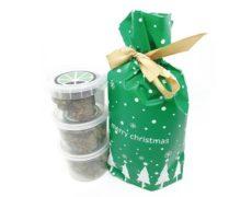 Cannabis Light regalo di Natale