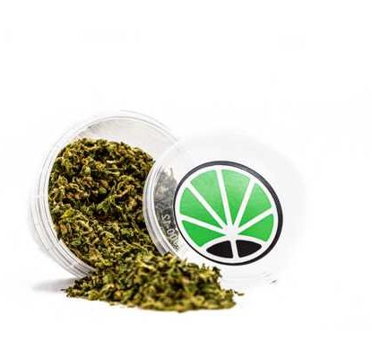 setacciato di bubblegum marijuana legale
