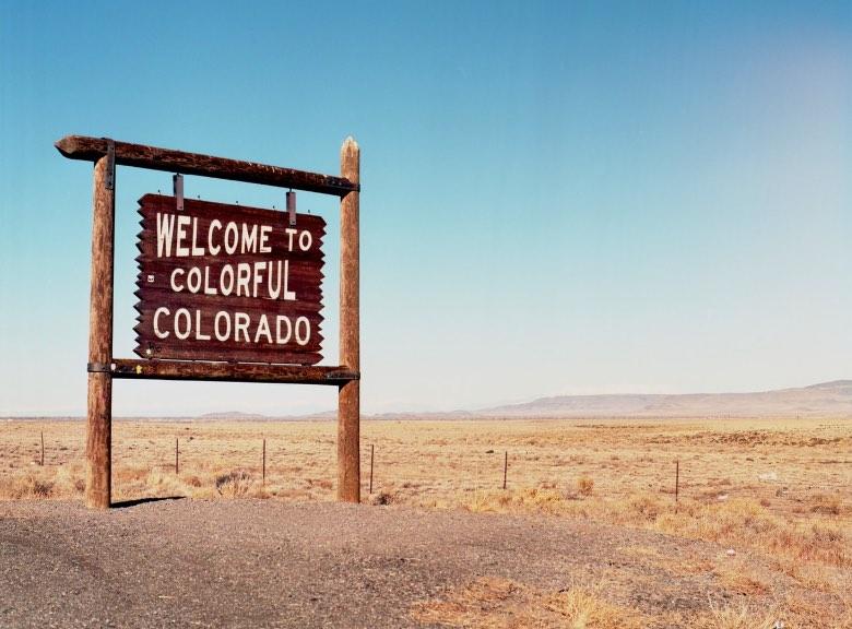 legalizzazione marijuana in Colorado