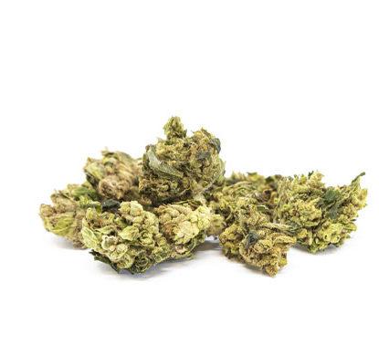 Buds Cannabis Outdoor